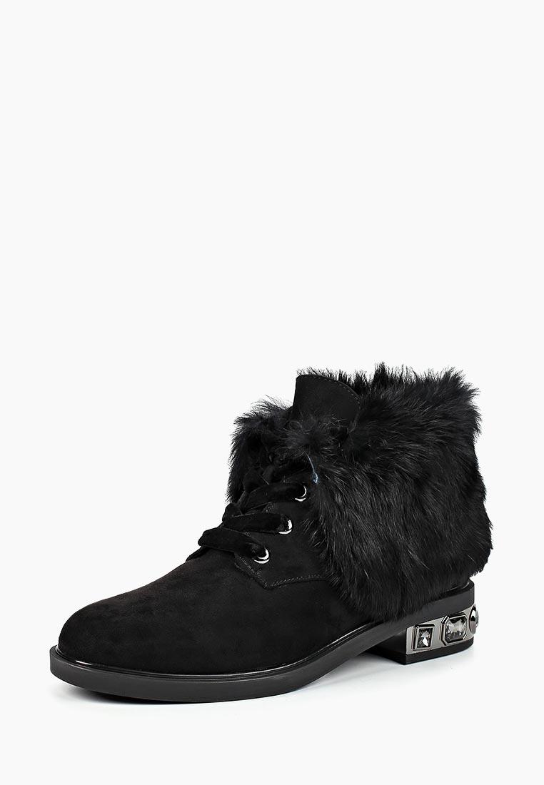 Женские ботинки Rossa 777-237
