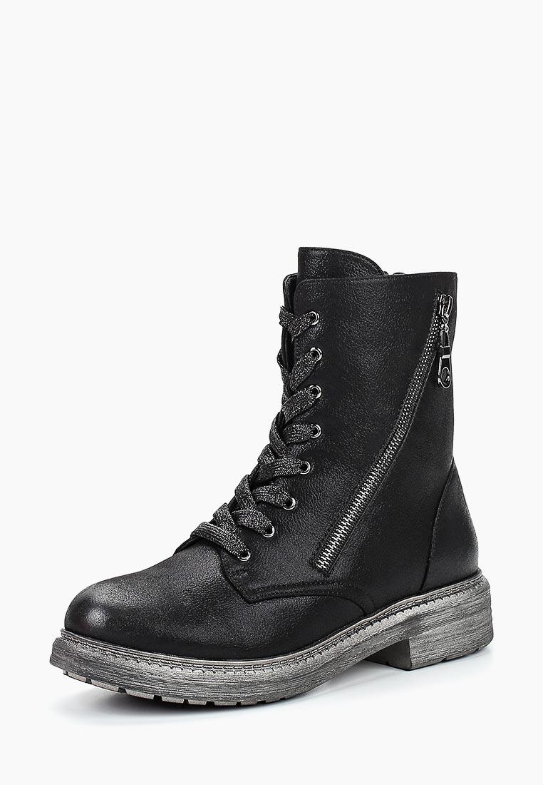 Женские ботинки Rossa 237-238