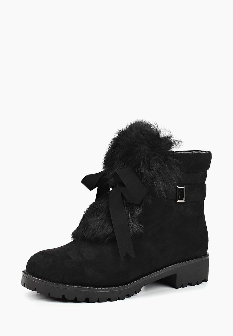 Женские ботинки Rossa 0303-456