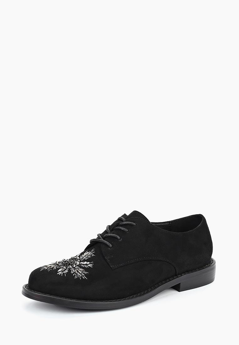 Женские ботинки Rossa 303D-1R
