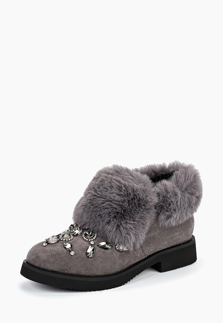Женские ботинки Rossa 6701-1