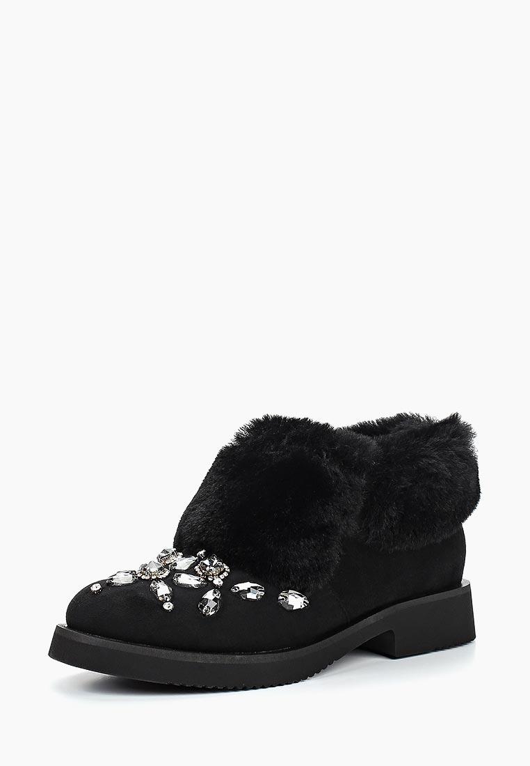 Женские ботинки Rossa 6701-3
