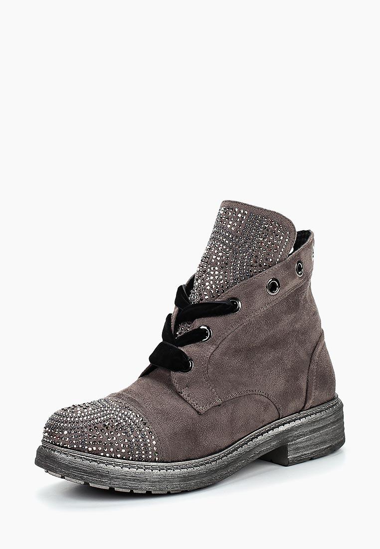 Женские ботинки Rossa 237-1