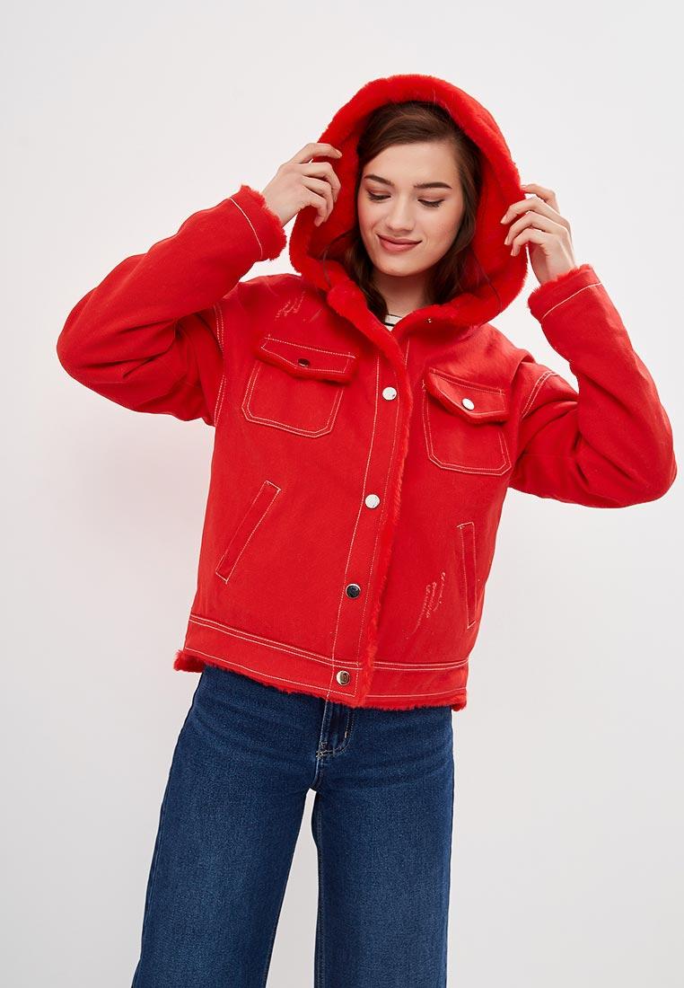Утепленная куртка Rossa 2002-5