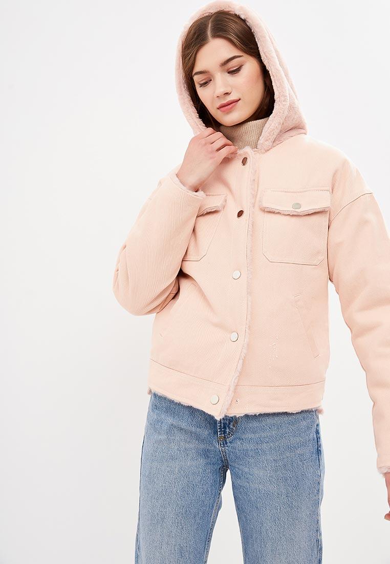 Джинсовая куртка Rossa 2002-5