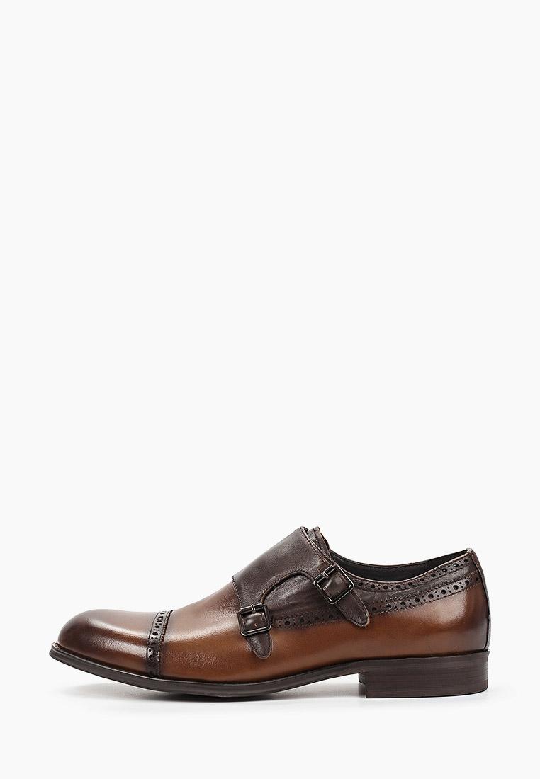 Мужские туфли ROSCOTE A206-D2-HP2-T1933