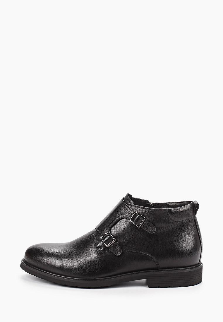 Мужские ботинки ROSCOTE D3305R-1017-T5259