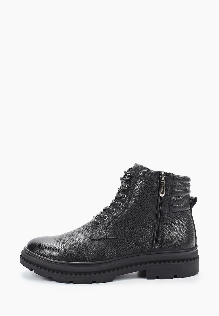 Мужские ботинки ROSCOTE R188401MY-1009-T7464