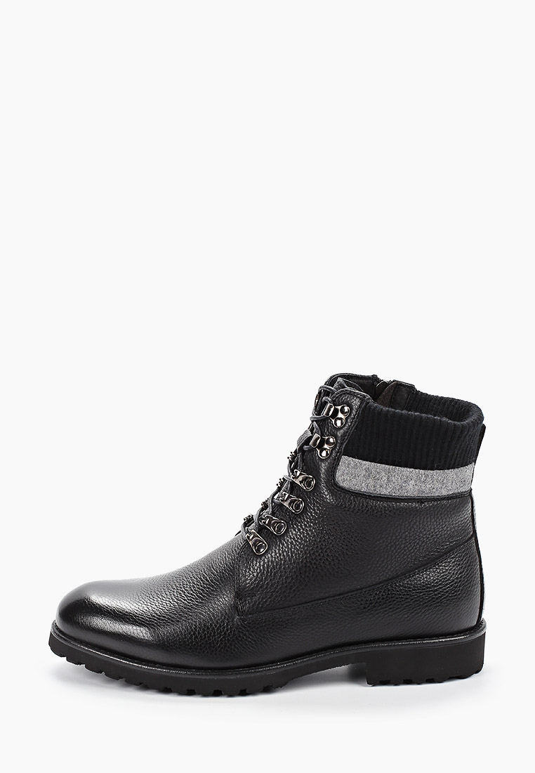 Мужские ботинки ROSCOTE S03406M-690-T7345