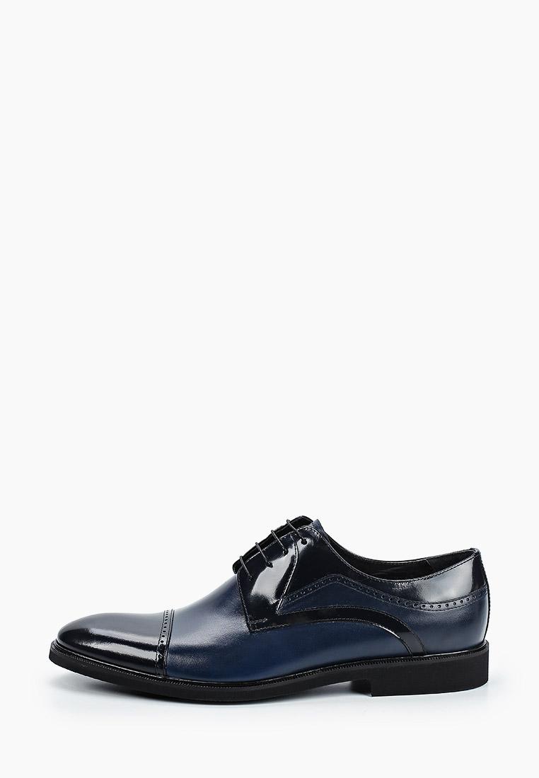Мужские туфли Roberto Piraloff 11091-2