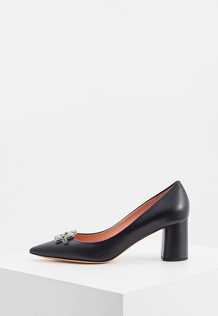 Женские туфли Rochas (Рочас) RO35262A