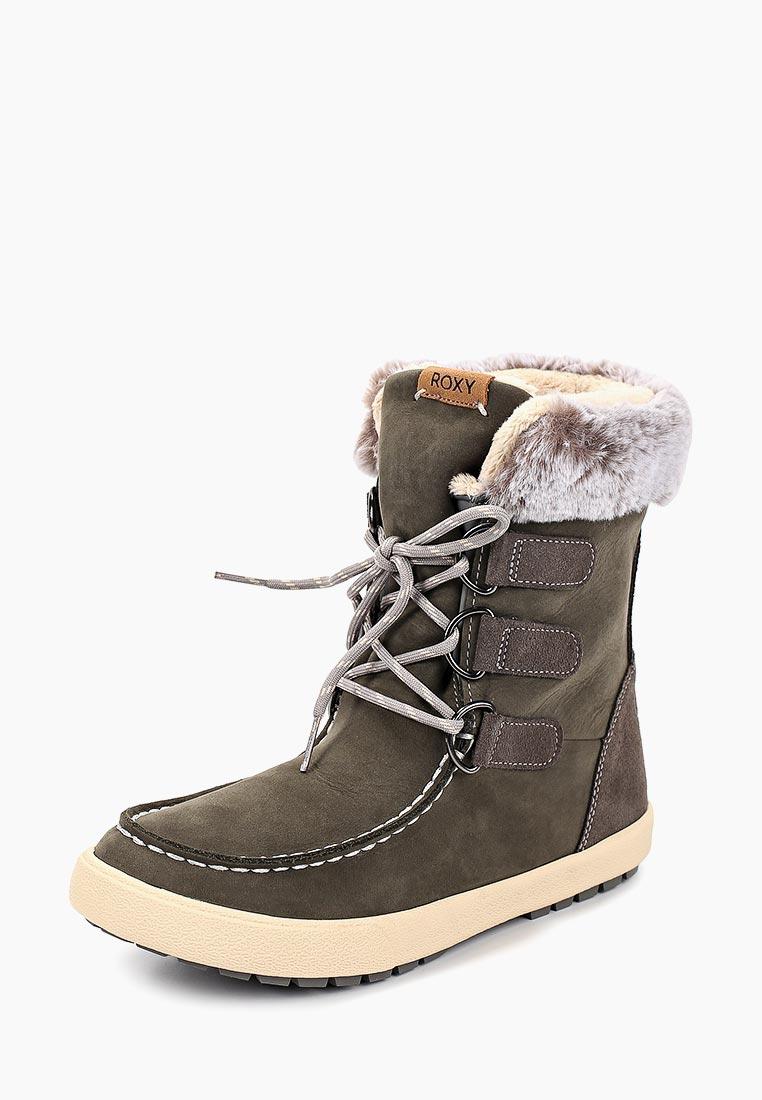 Женские ботинки Roxy (Рокси) ARJB700582