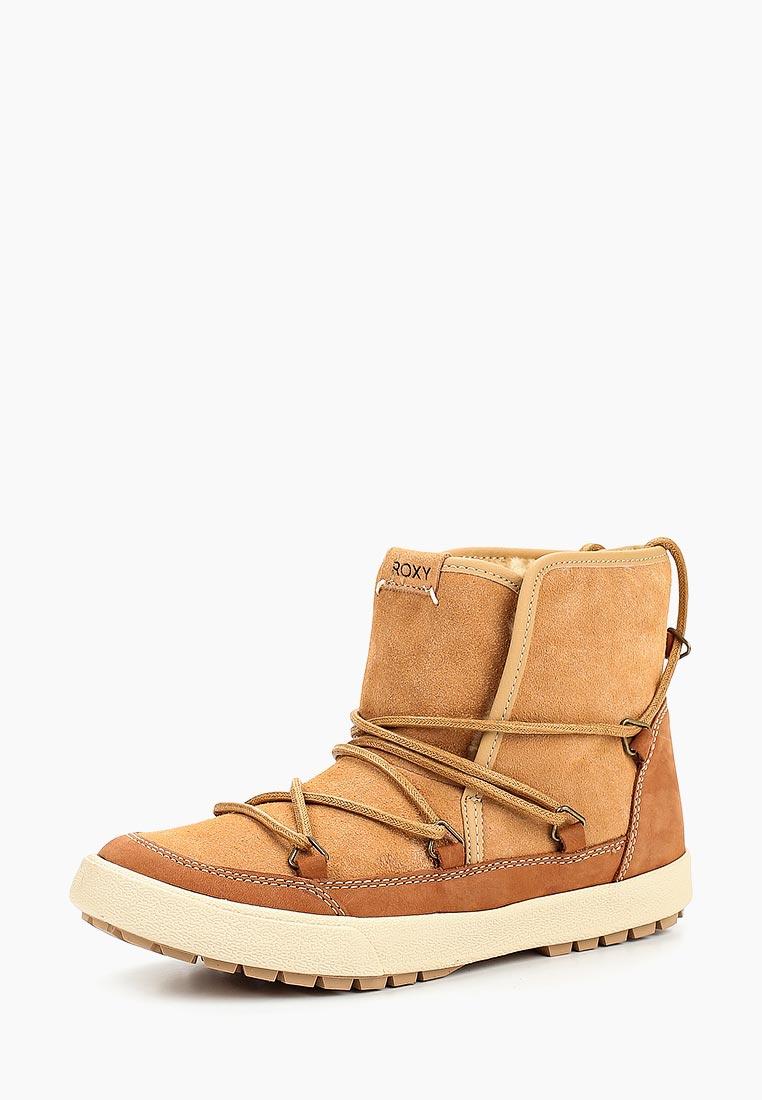 Женские ботинки Roxy (Рокси) ARJB300017