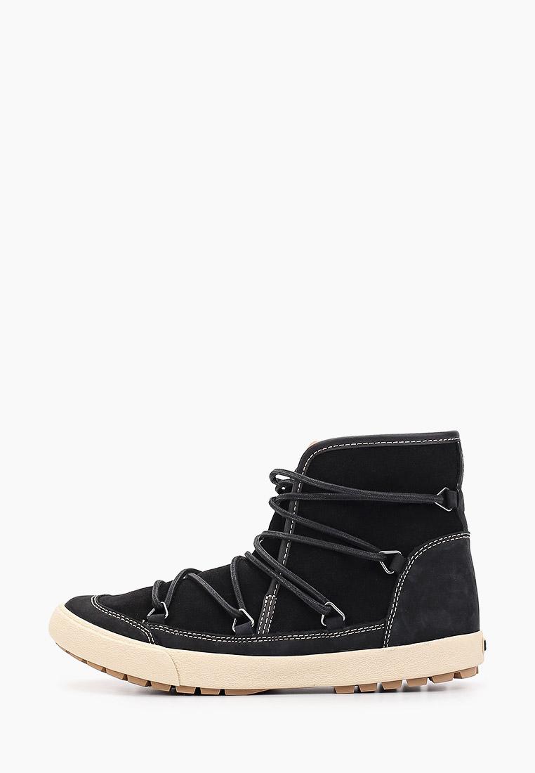 Женские ботинки Roxy (Рокси) ARJB300020
