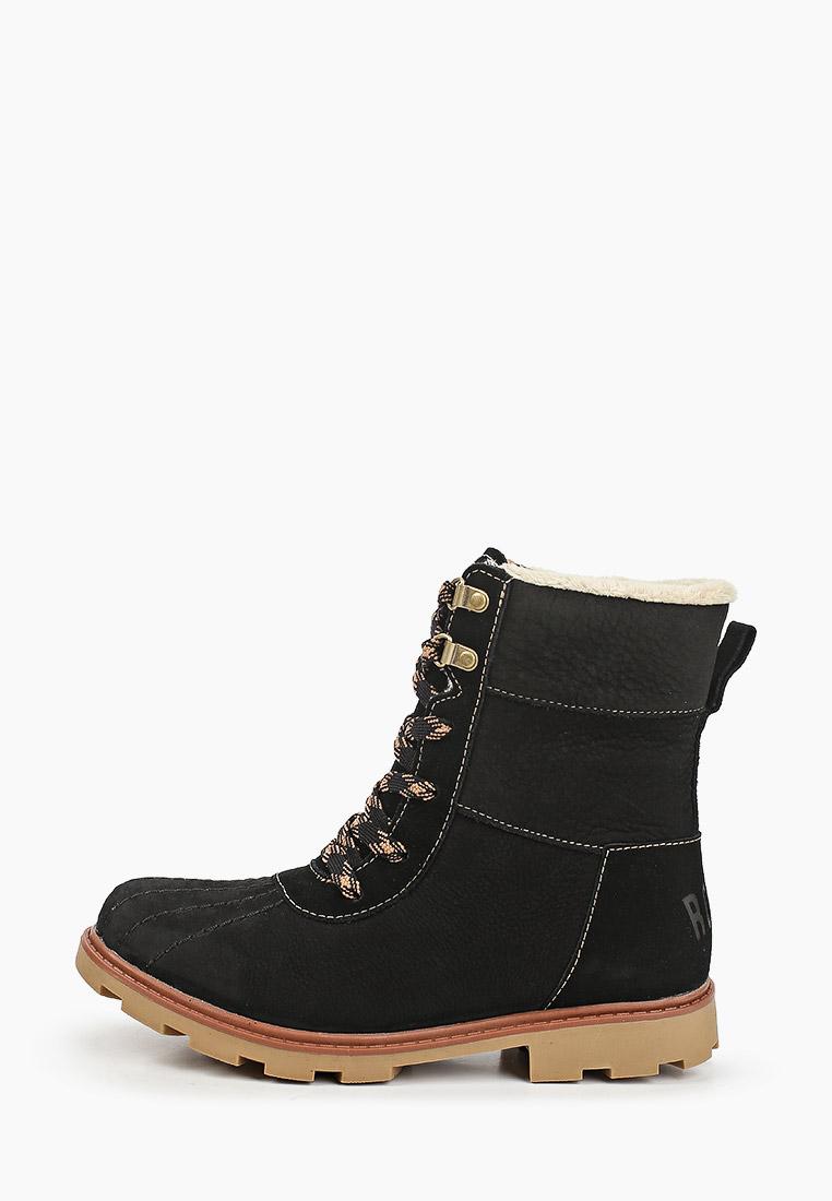 Женские ботинки Roxy (Рокси) ARJB700628