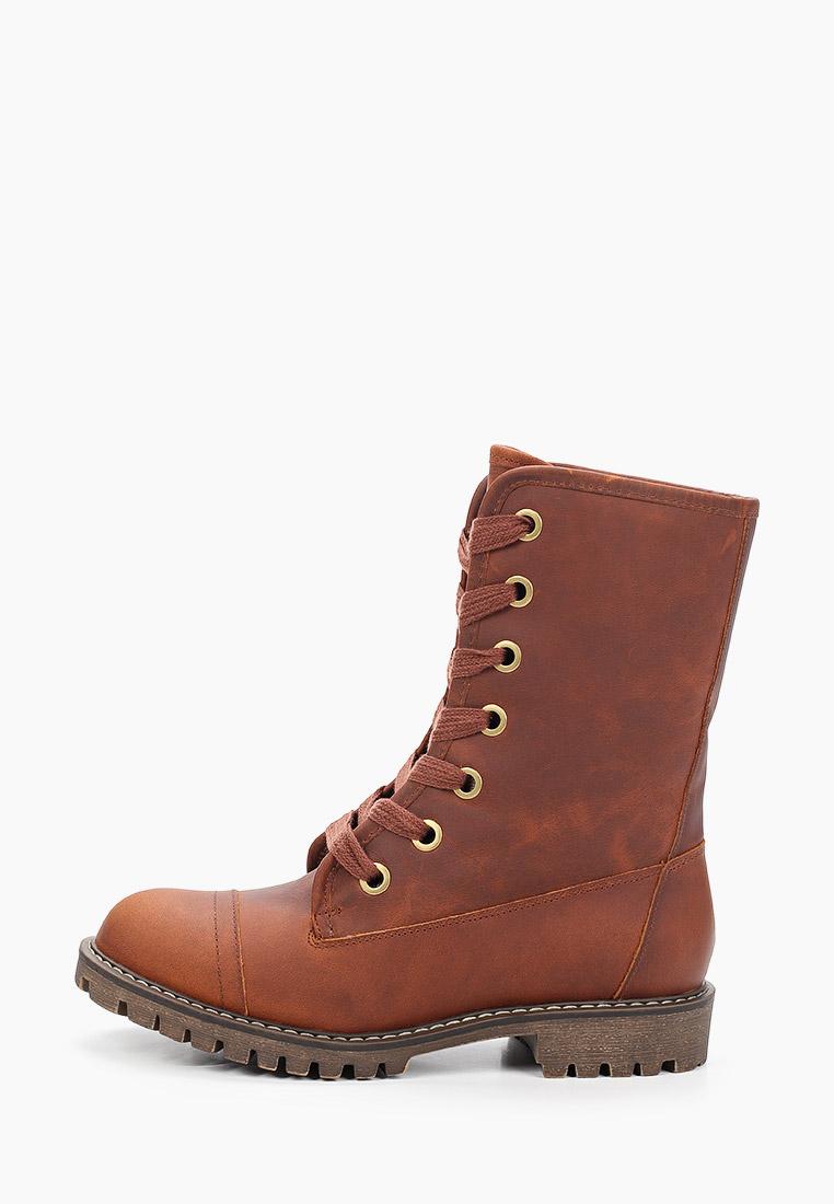 Женские ботинки Roxy (Рокси) ARJB700625