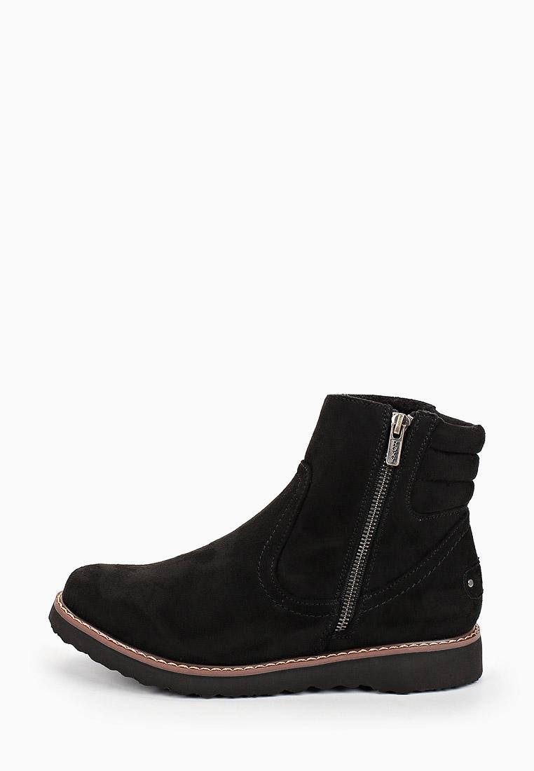 Женские ботинки Roxy (Рокси) ARJB700674