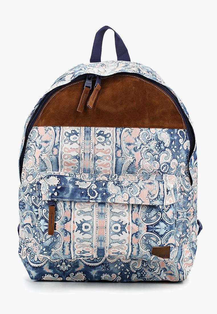 Спортивный рюкзак Roxy (Рокси) ERJBP03638
