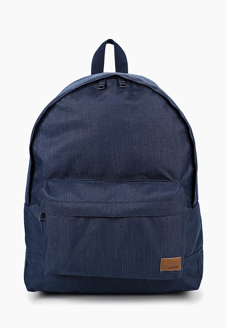 Городской рюкзак Roxy (Рокси) ERJBP03730