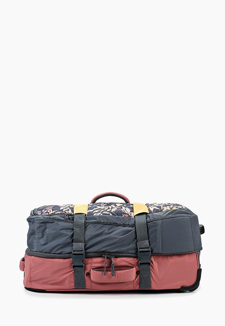 Дорожная сумка Roxy (Рокси) ERJBL03127