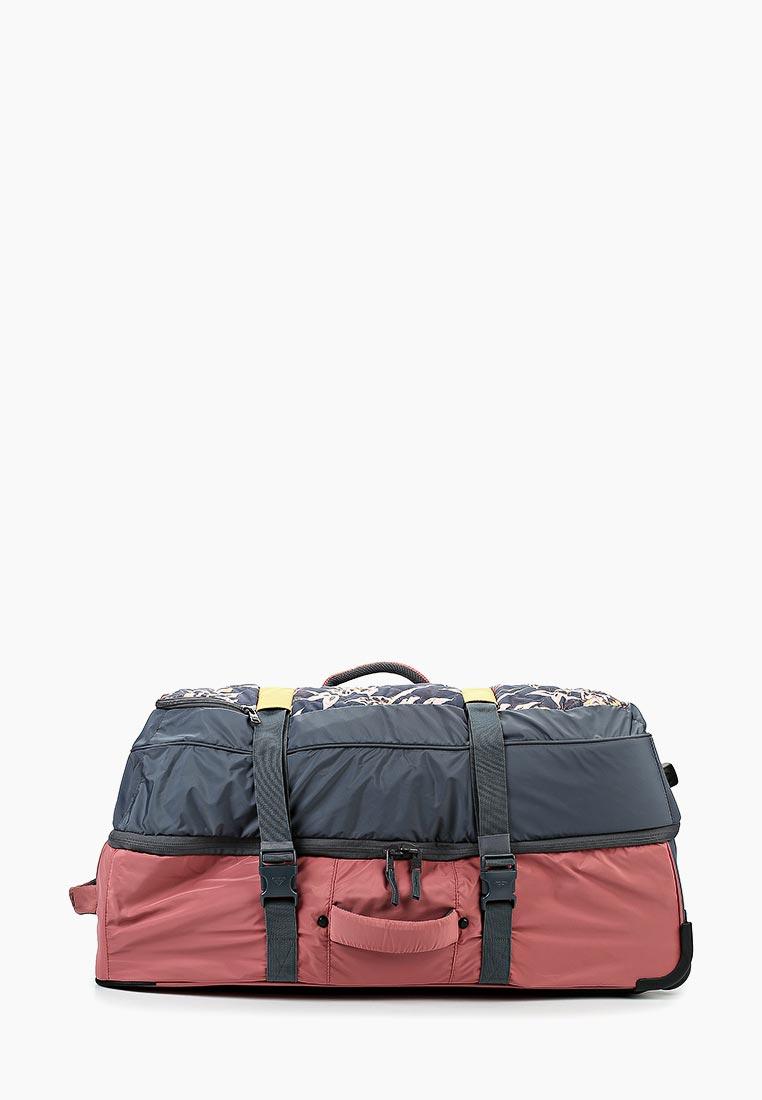 Дорожная сумка Roxy (Рокси) ERJBL03129