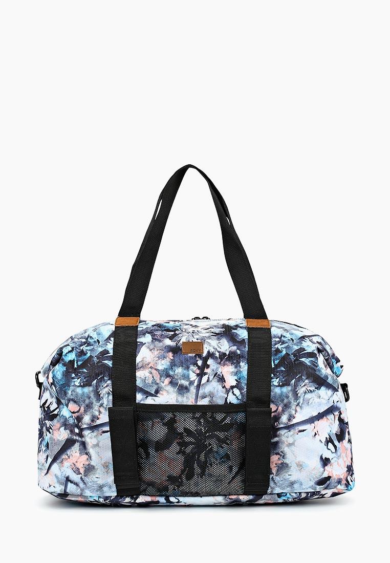 Спортивная сумка Roxy (Рокси) ERJBP03753