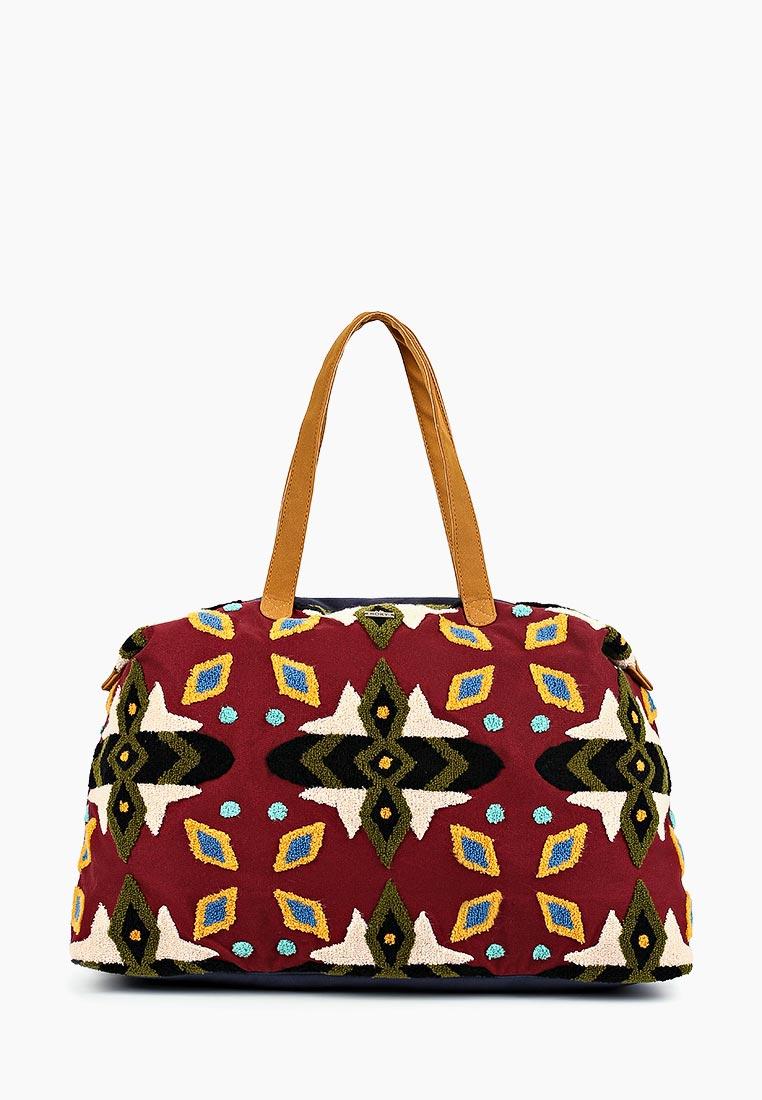 Спортивная сумка Roxy (Рокси) ERJBP03760