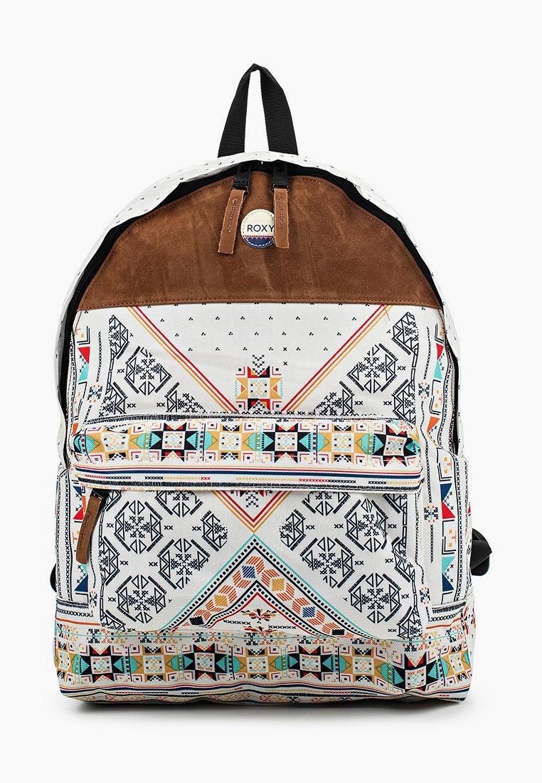 Спортивный рюкзак Roxy (Рокси) ERJBP03398