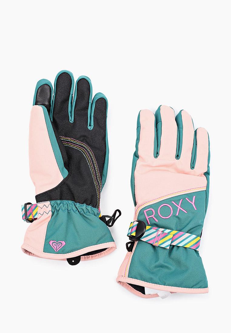 Женские перчатки Roxy (Рокси) ERJHN03143