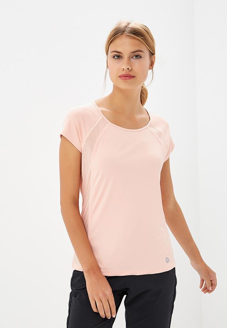 Спортивная футболка Roxy (Рокси) ERJKT03446