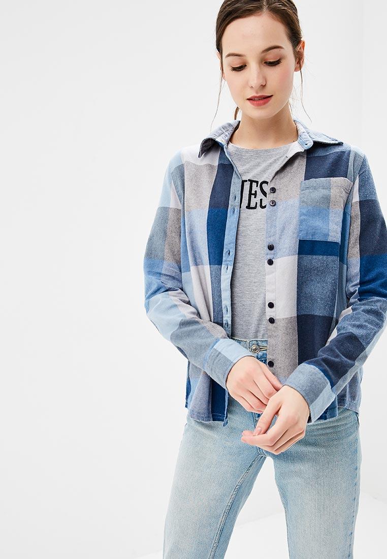 6caf2f015dd2 Женские рубашки с длинным рукавом Roxy (Рокси) ERJWT03240 купить за ...