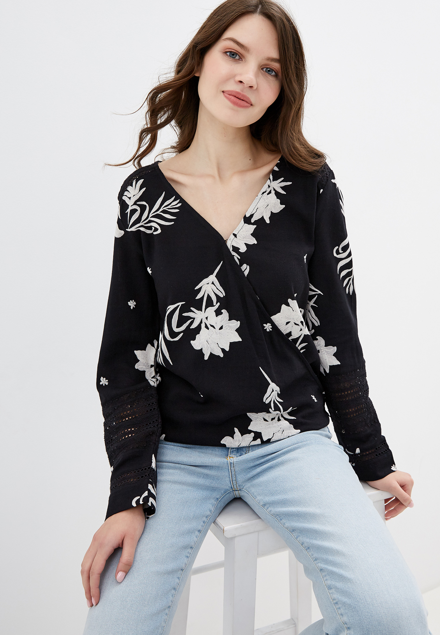 Блуза Roxy (Рокси) ERJWT03339