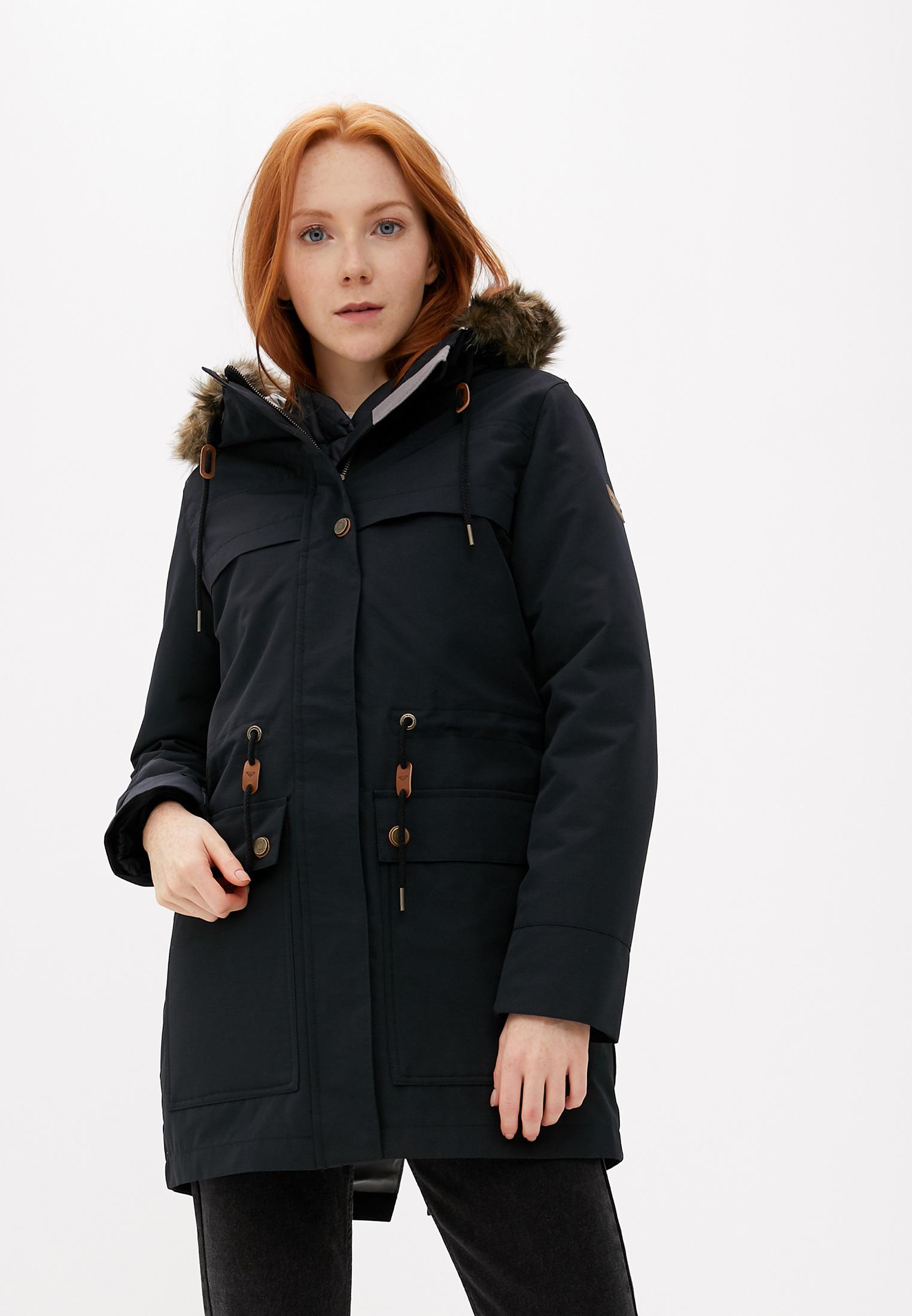 Женская верхняя одежда Roxy (Рокси) ERJJK03283