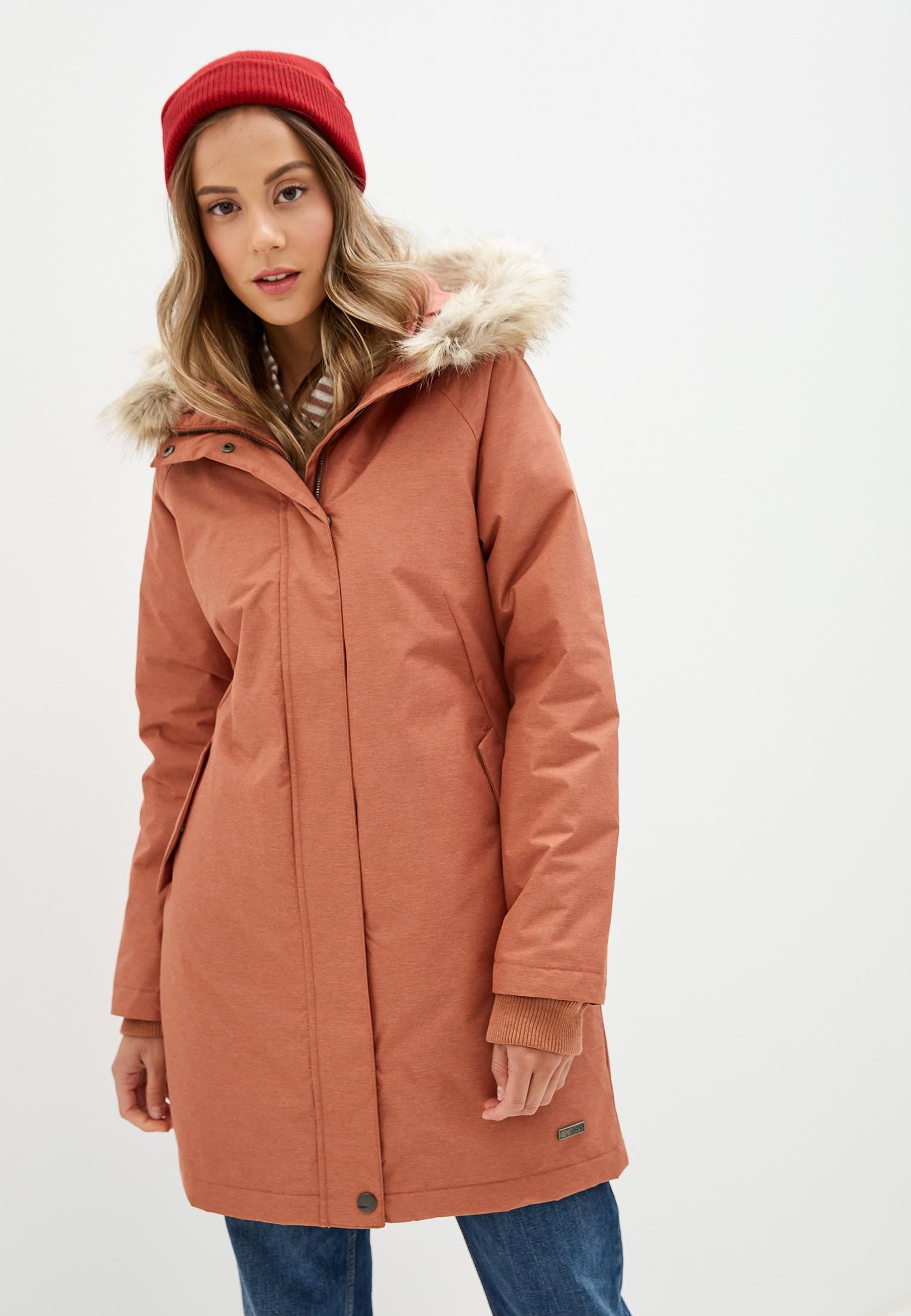 Женская верхняя одежда Roxy (Рокси) ERJJK03305