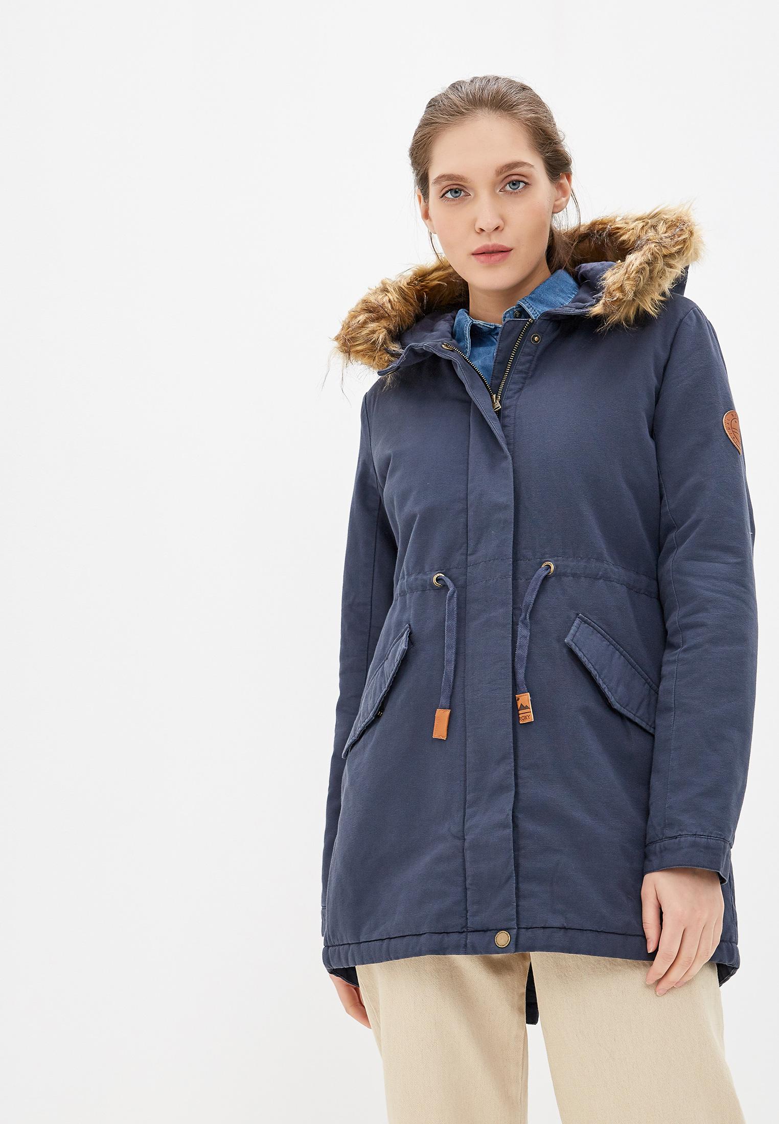 Женская верхняя одежда Roxy (Рокси) ERJJK03321