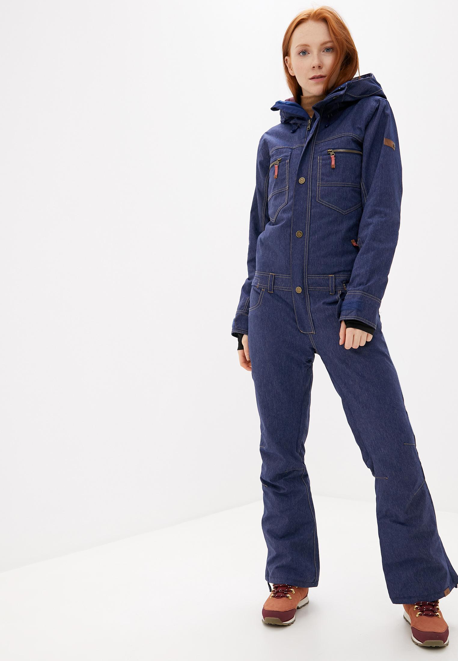 Женская верхняя одежда Roxy (Рокси) ERJTJ03226