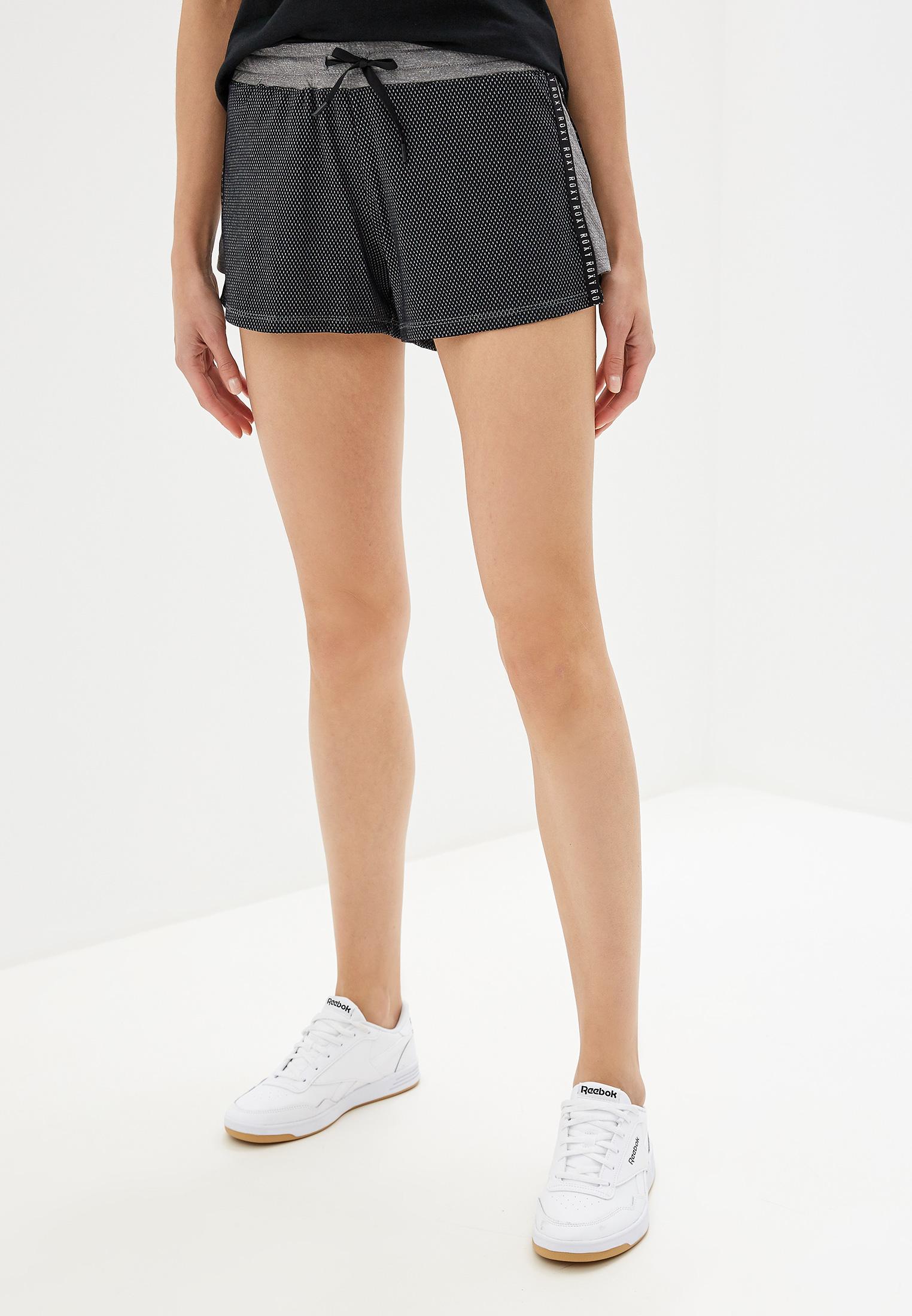 Женские спортивные шорты Roxy (Рокси) ERJNS03195