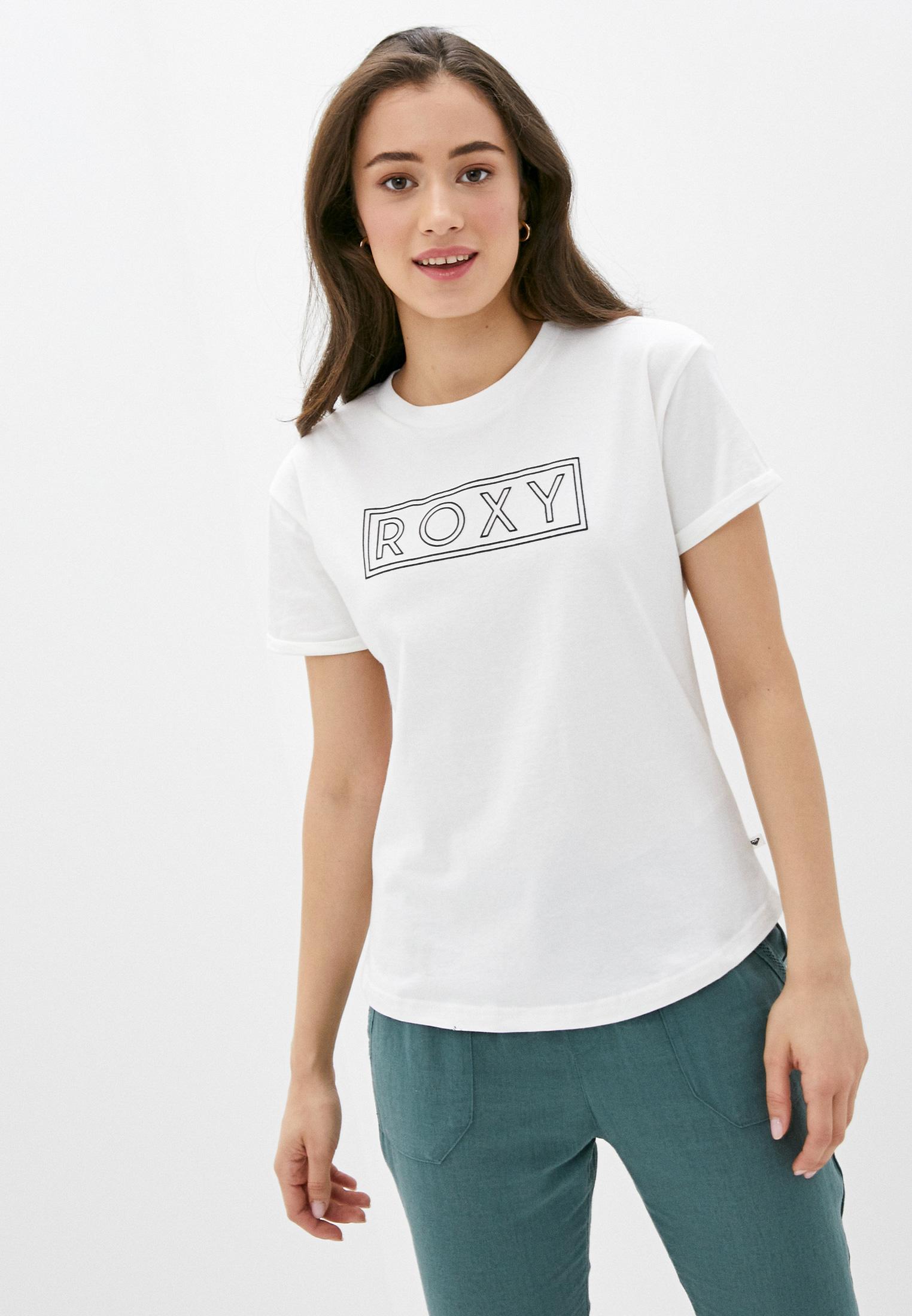 Футболка Roxy (Рокси) ERJZT04808