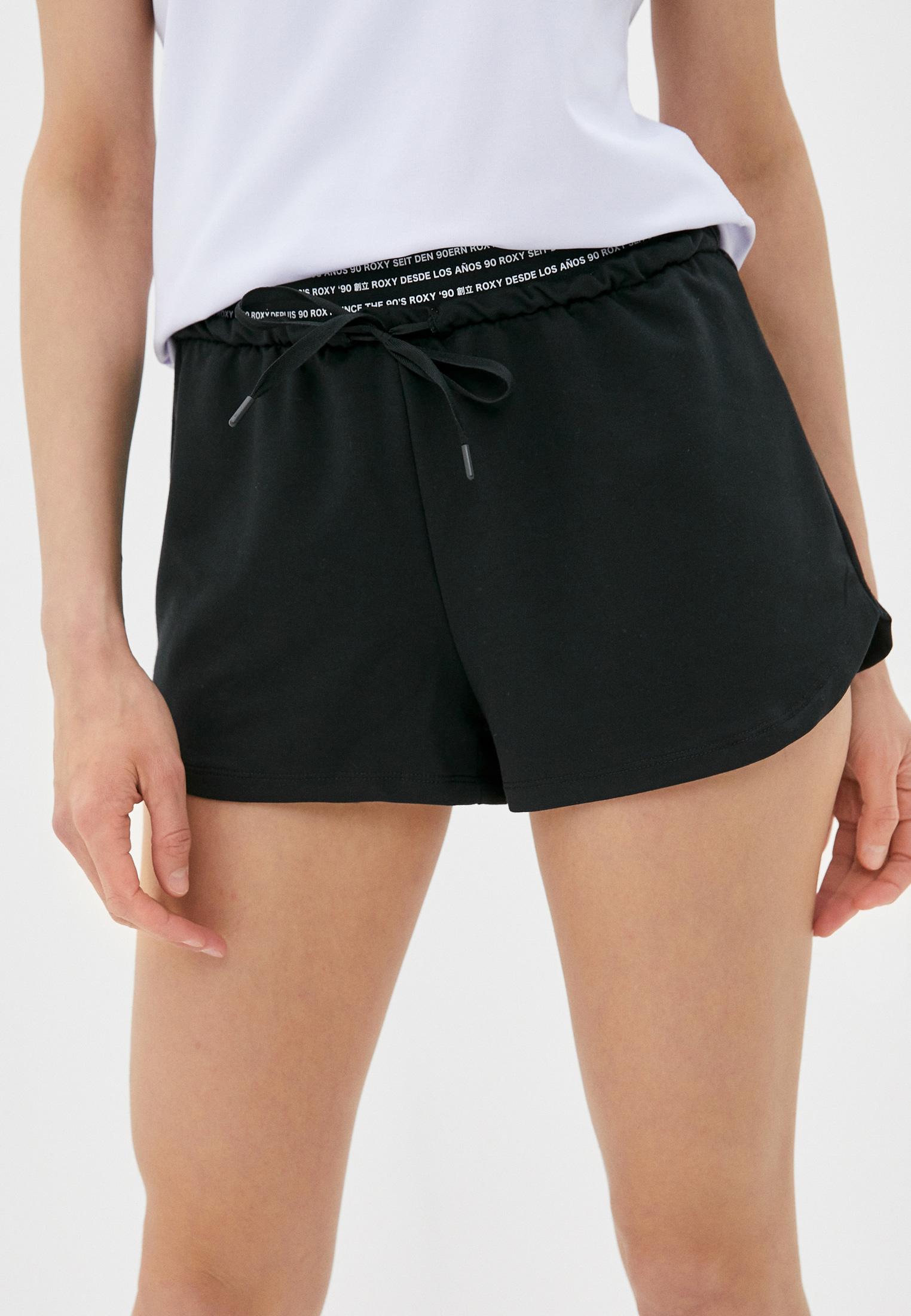 Женские спортивные шорты Roxy (Рокси) ERJFB03249