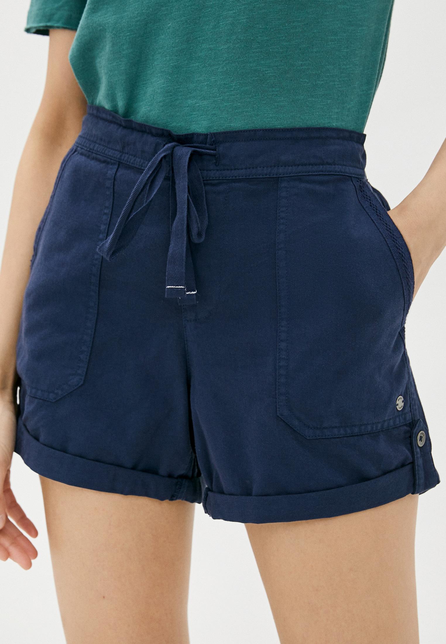 Женские шорты Roxy (Рокси) ERJNS03248