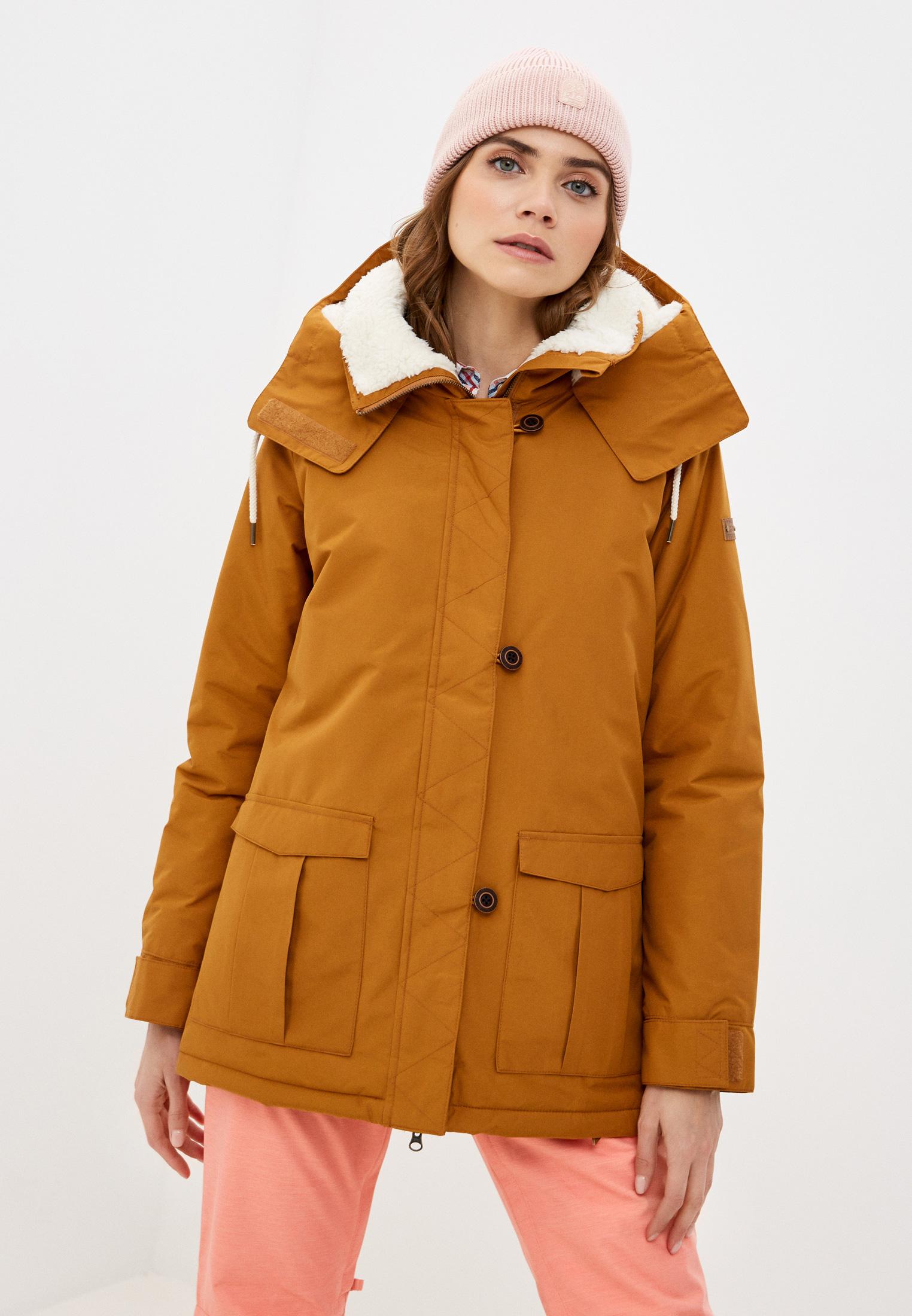 Женская верхняя одежда Roxy (Рокси) ERJJK03373