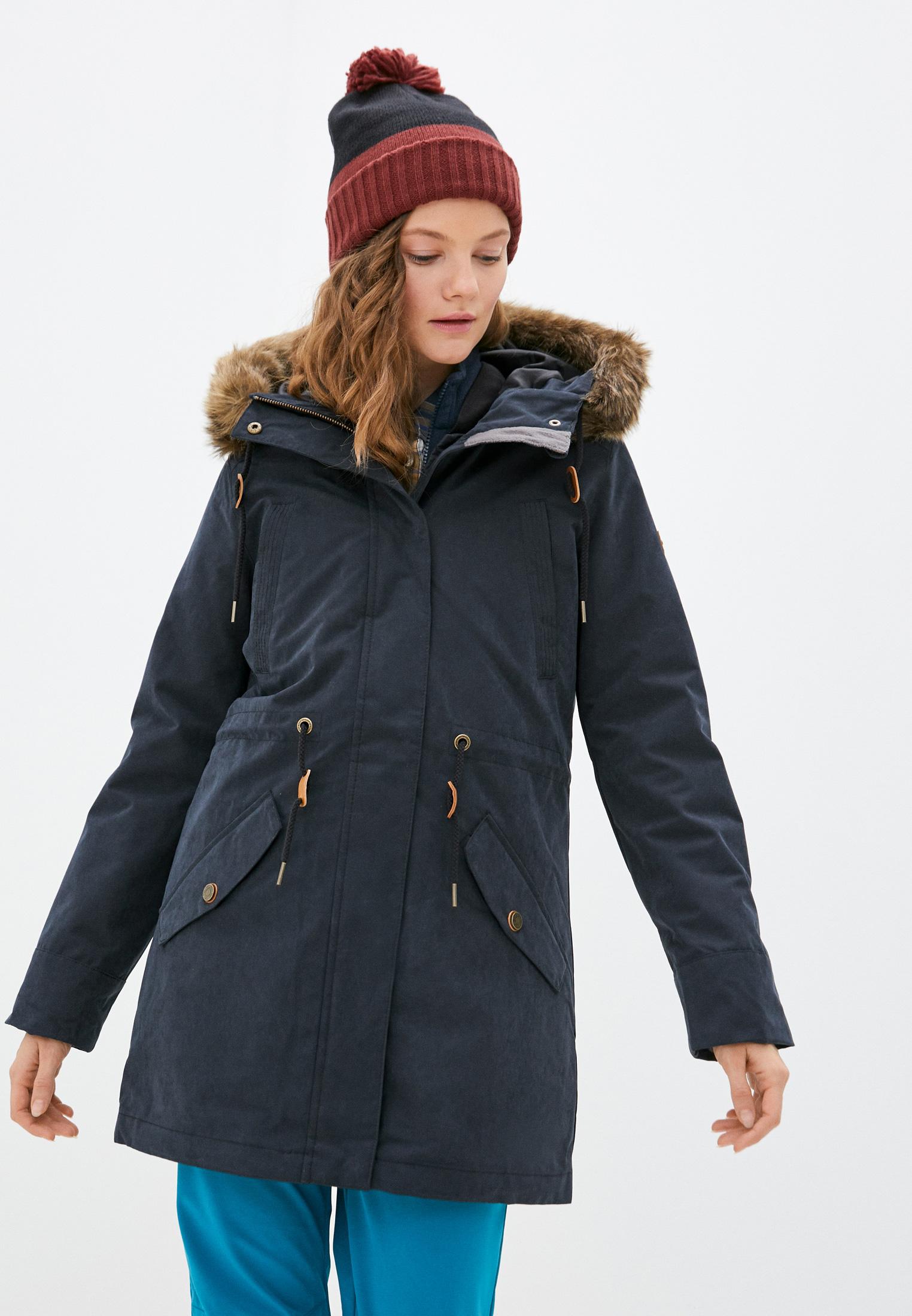 Женская верхняя одежда Roxy (Рокси) ERJJK03366