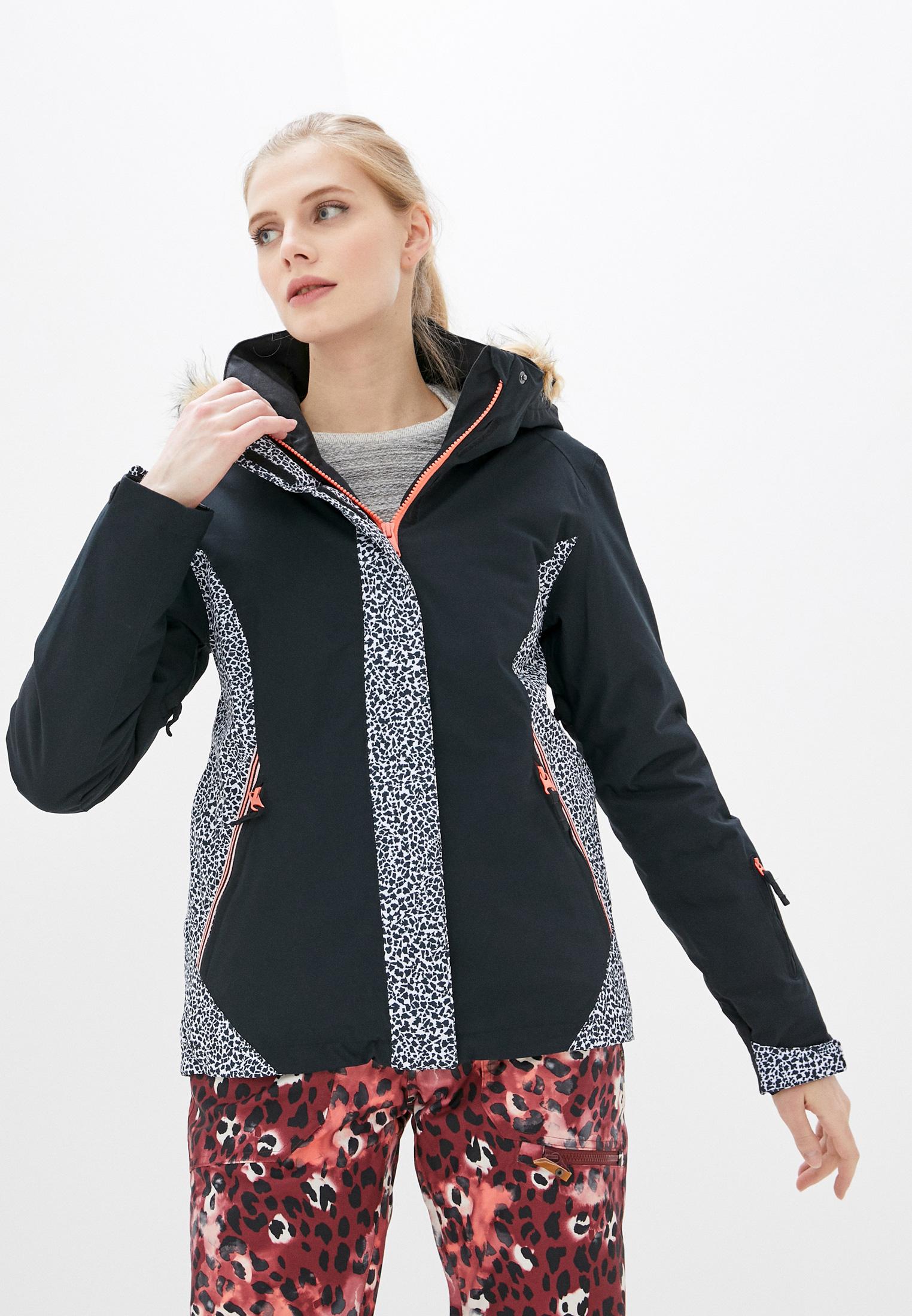 Женская верхняя одежда Roxy (Рокси) ERJTJ03265