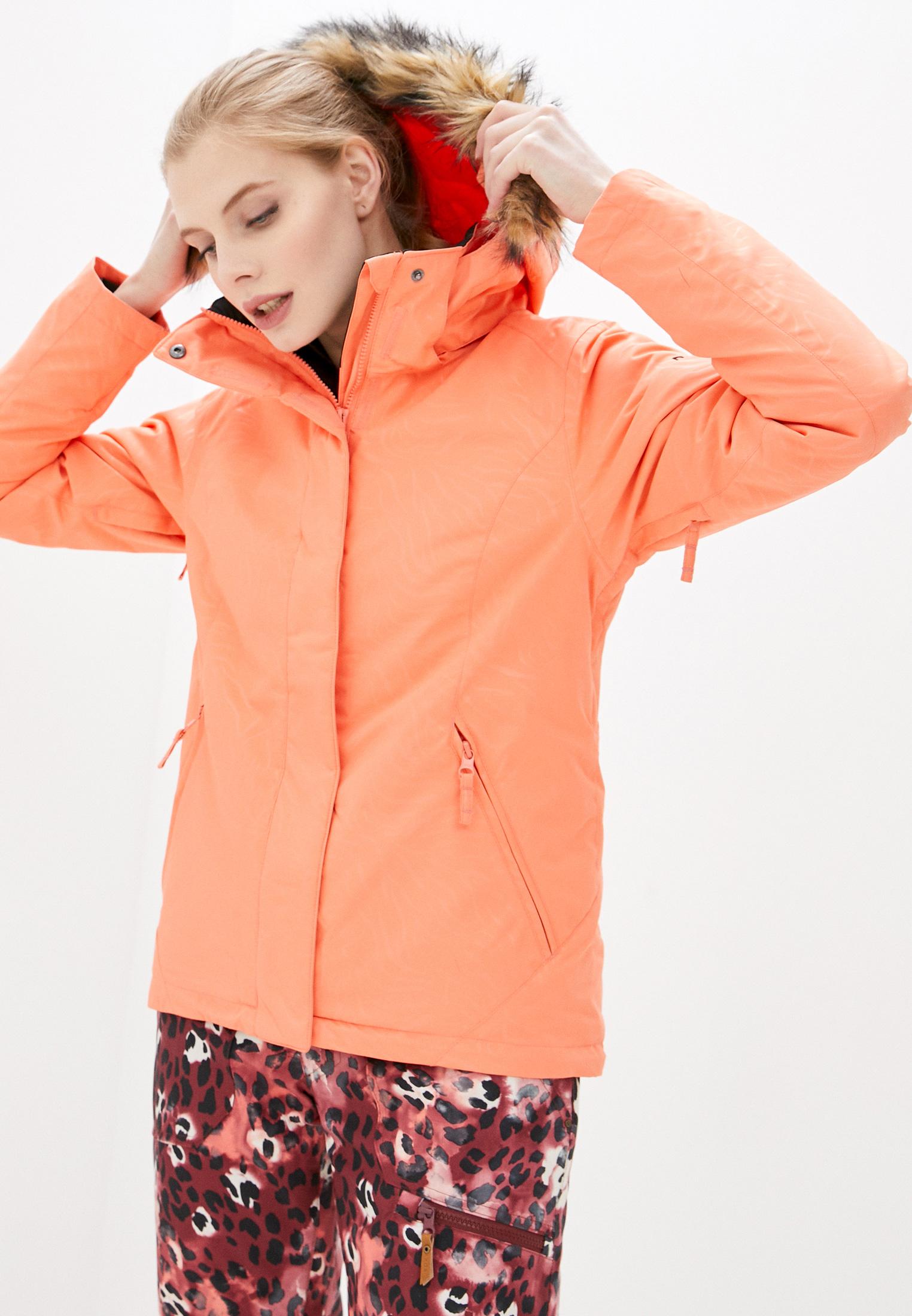 Женская верхняя одежда Roxy (Рокси) ERJTJ03266