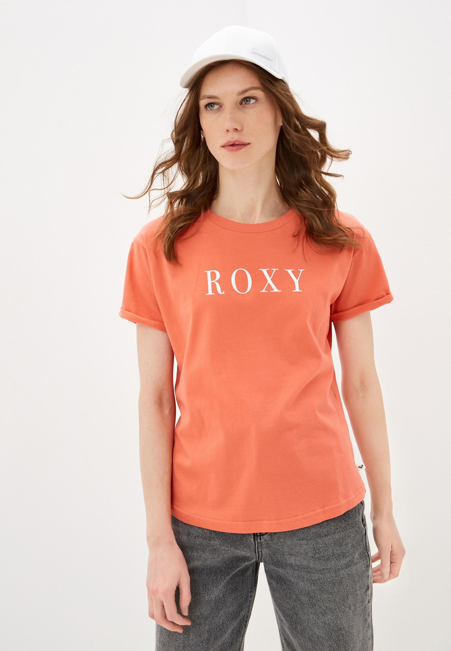 Футболка Roxy (Рокси) ERJZT05045