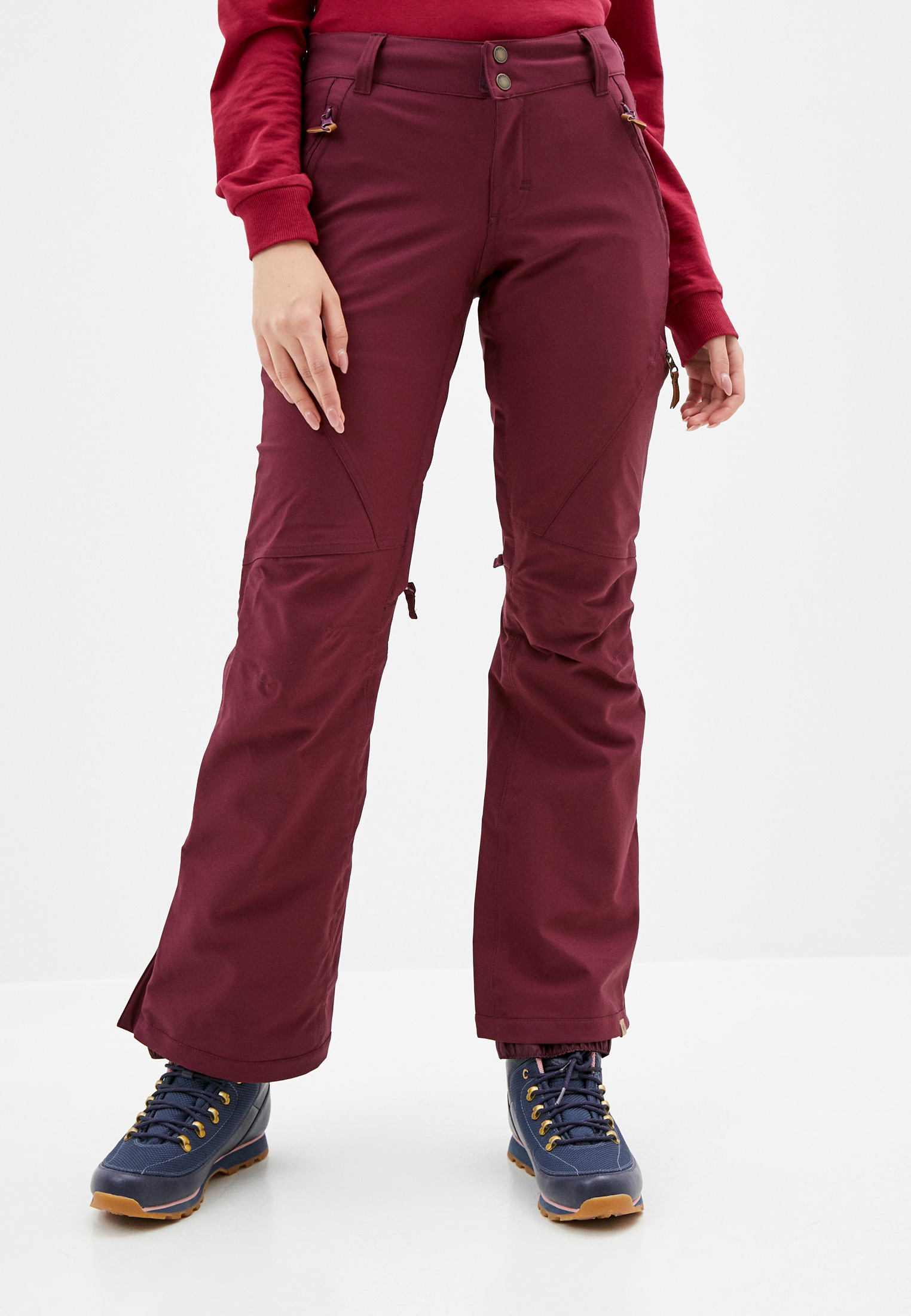 Женские брюки Roxy (Рокси) ERJTP03086