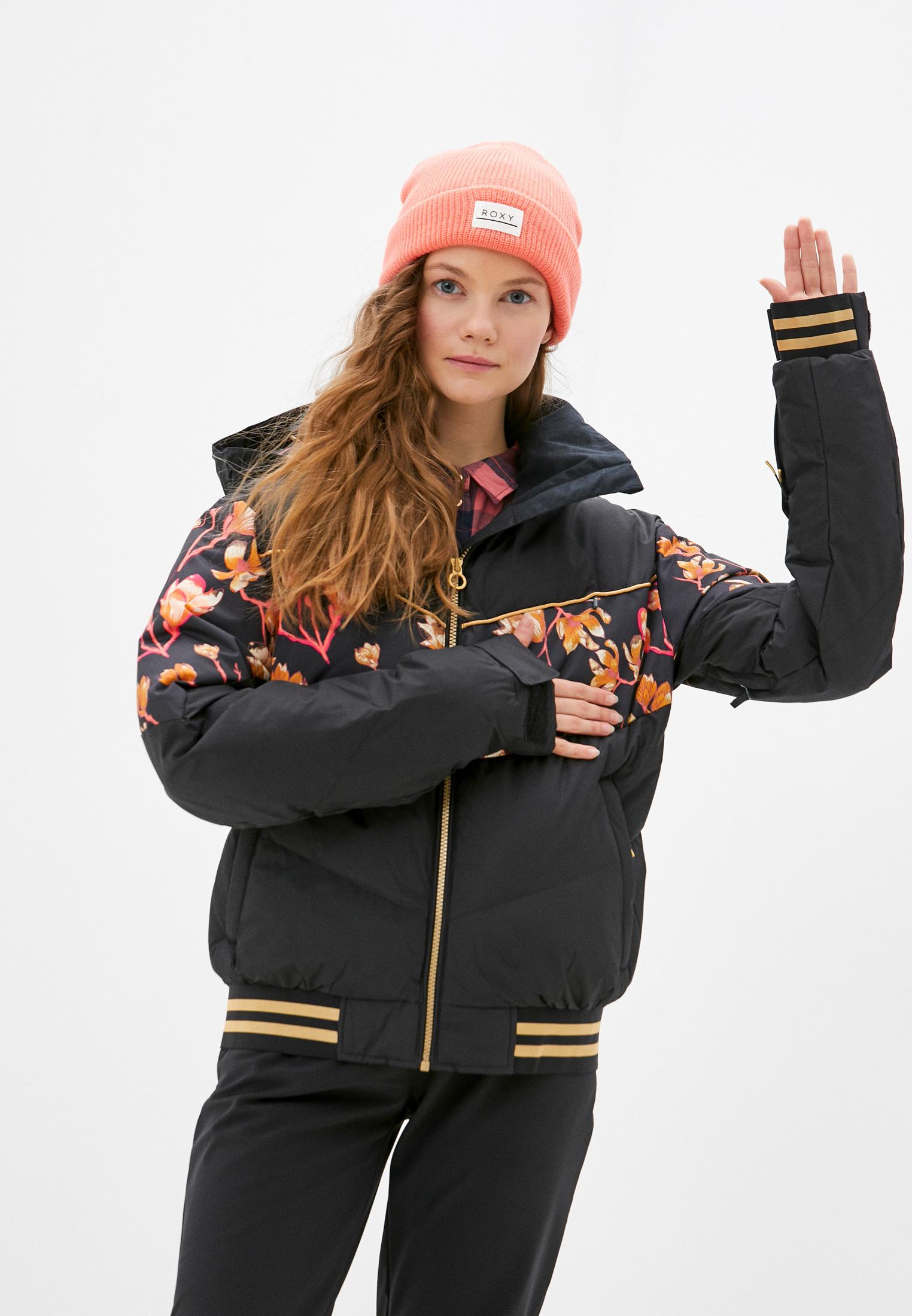 Женская верхняя одежда Roxy (Рокси) ERJTJ03216