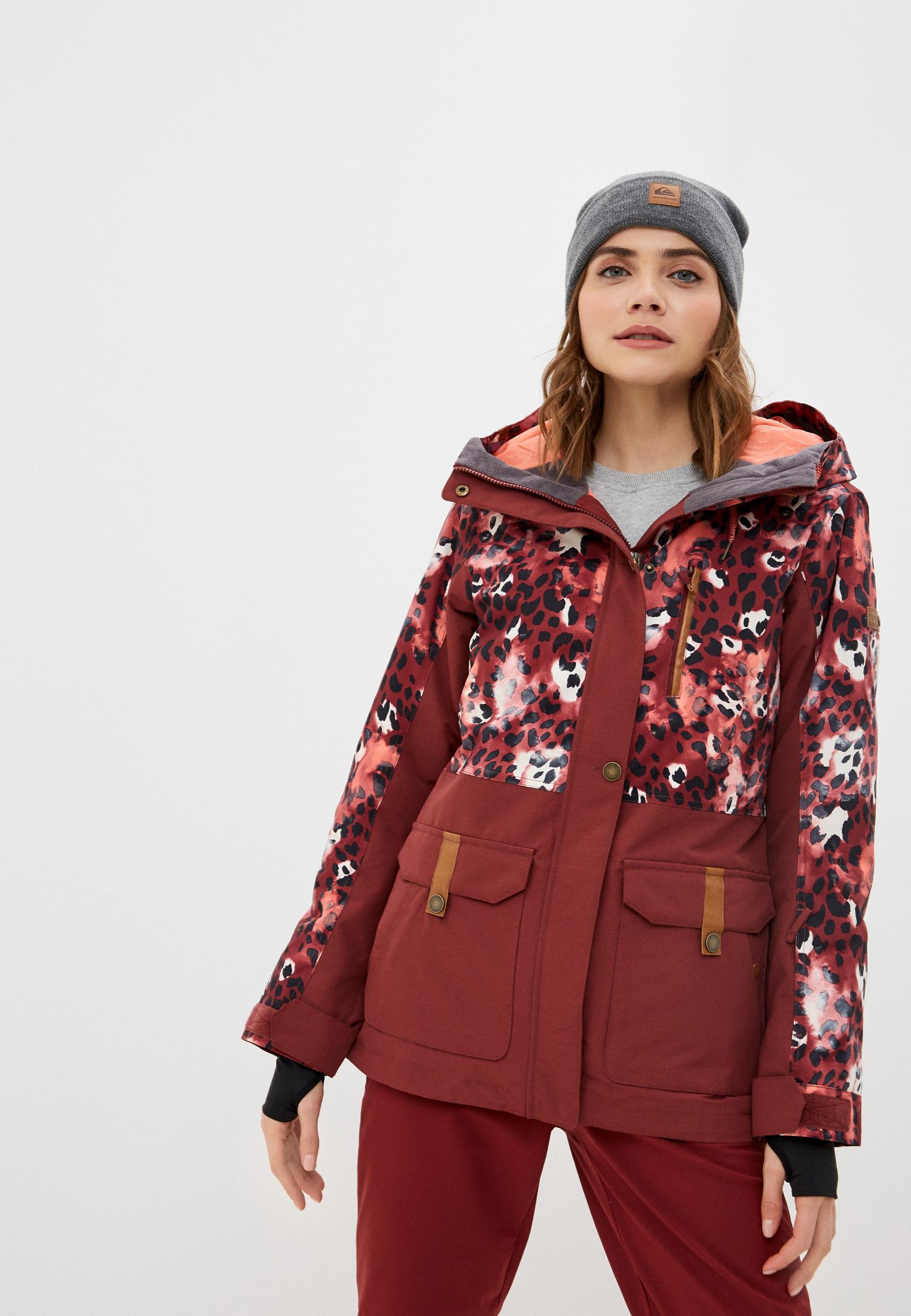 Женская верхняя одежда Roxy (Рокси) ERJTJ03274