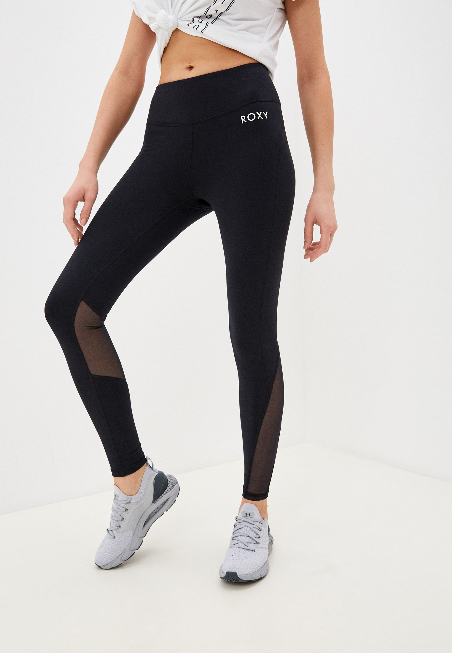 Женские брюки Roxy (Рокси) ERJNP03329