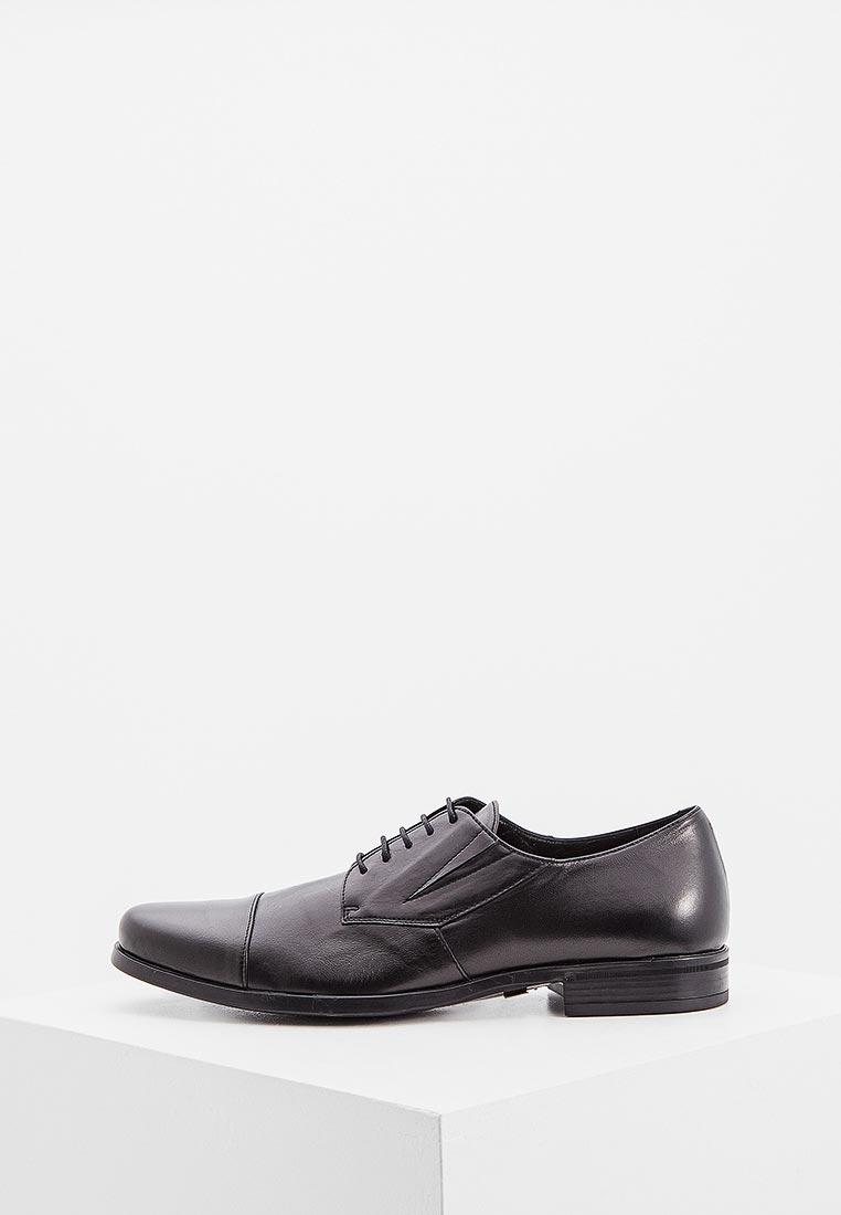 Мужские туфли Roberto Botticelli (Роберто Боттичелли) PRU15605